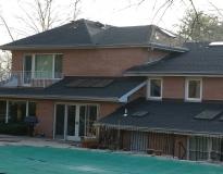 LIVINGSTON chen roof