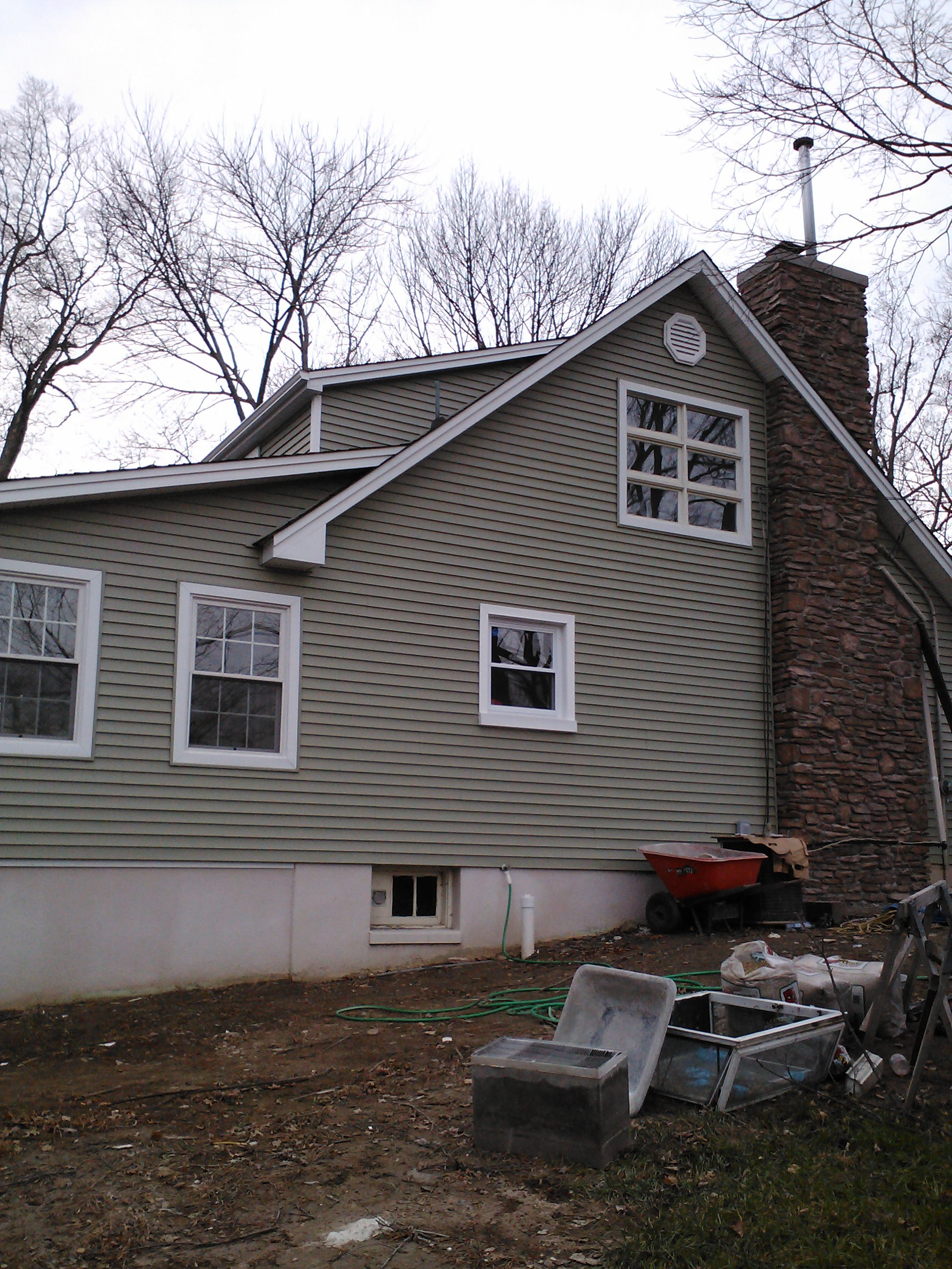 Siding Installation West Orange Siding Repairs And