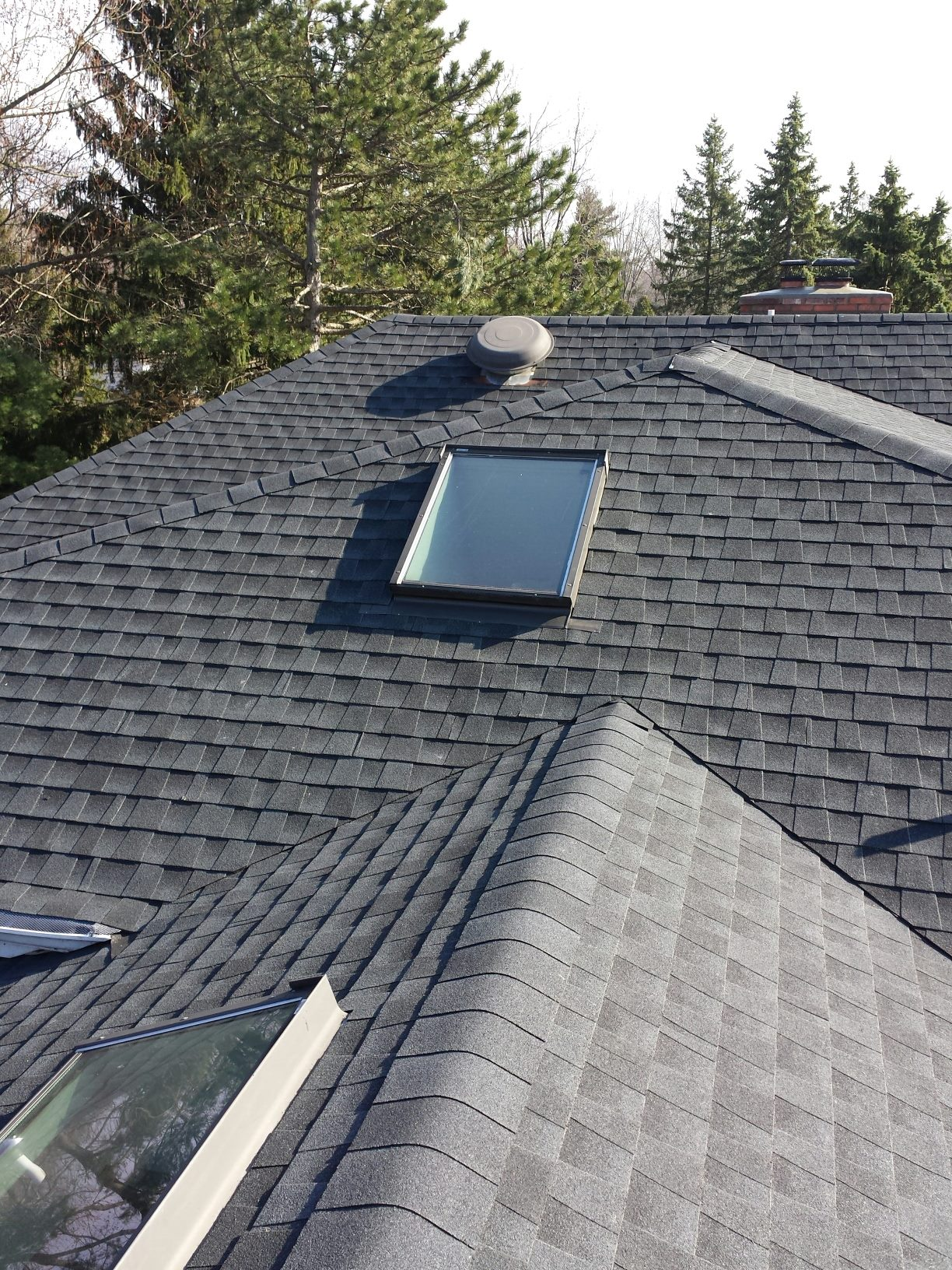 Preventative Medicine for your Roof this Winter | McCollum Roofing ...
