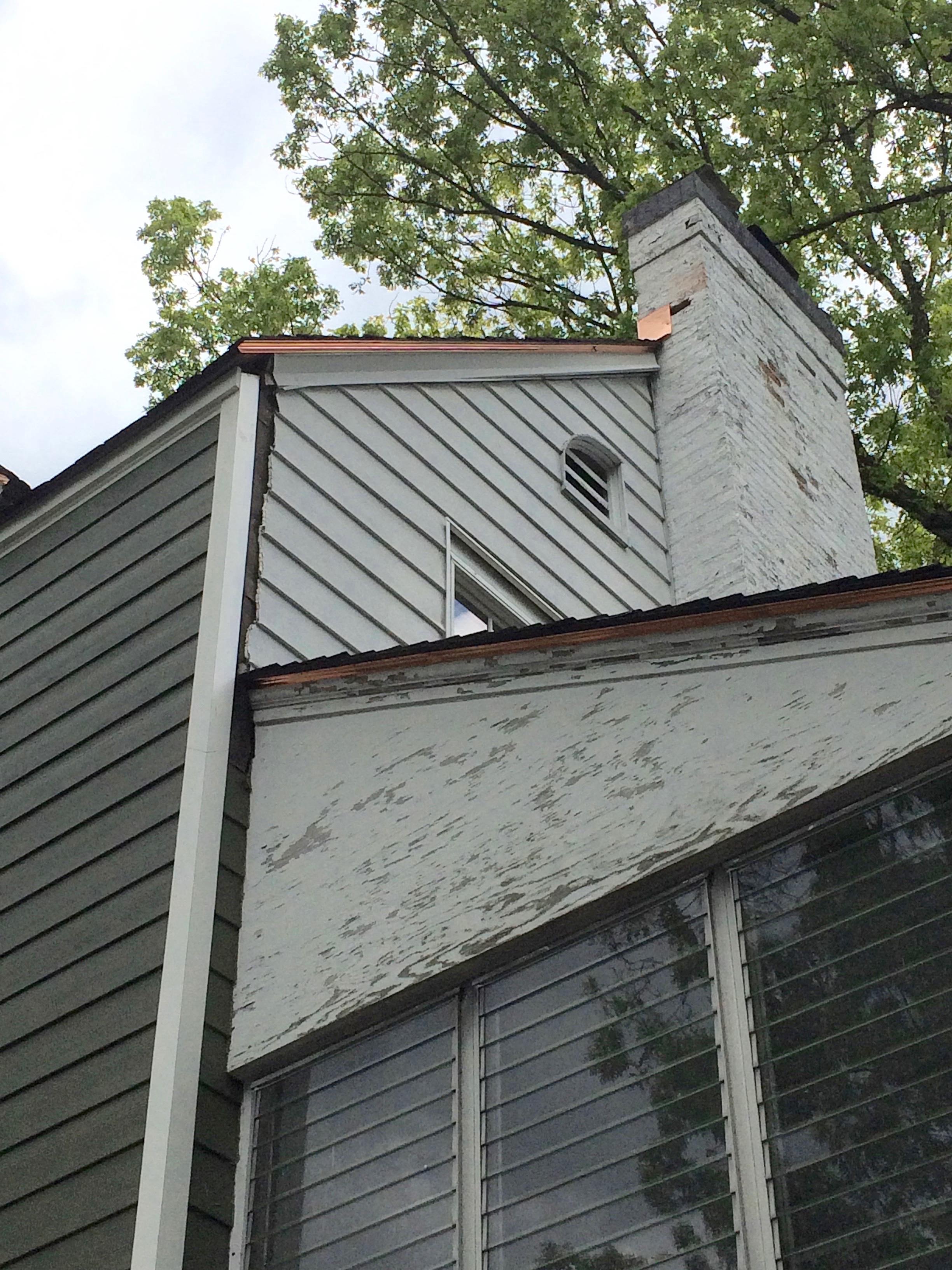 New Gaf Glenwood Lifetime Designer Shingle Roof In Essex