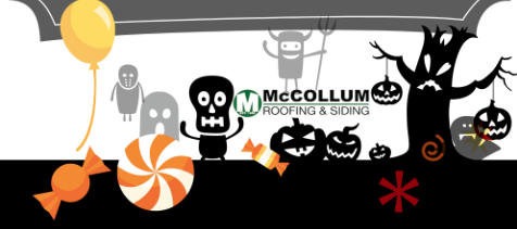 GAF Certified Contractor McCollum Roofing & Siding of West Orange NJ, family owned and operated roofing and siding business. The Leak Stops Here!