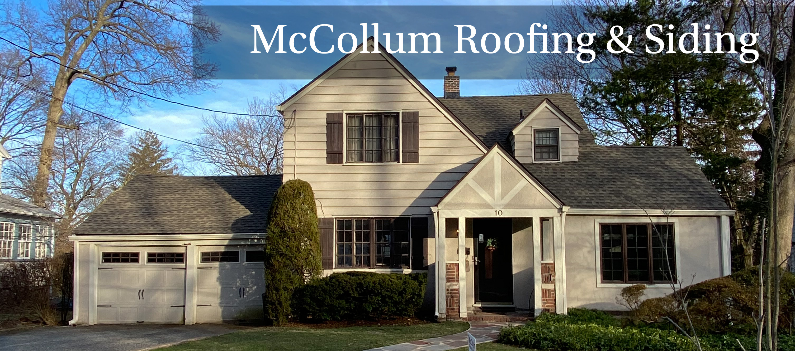 Corona Update We Are Open For Business Mccollum Roofing Siding